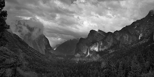 Yosemite Photography Workshop