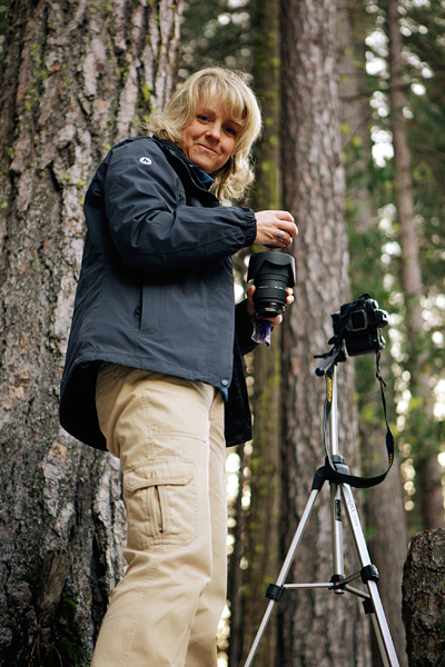 Yosemite Photography Workshops