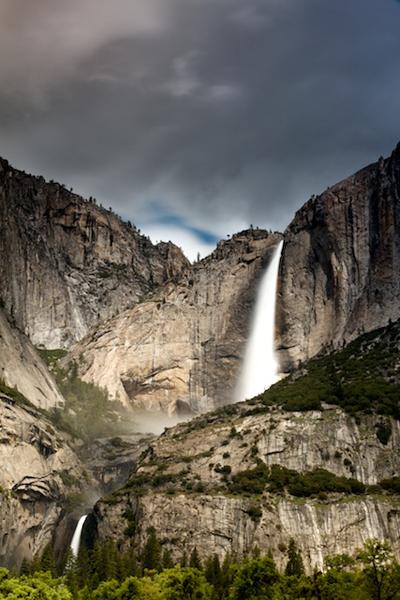 Yosemite Photo Workshops
