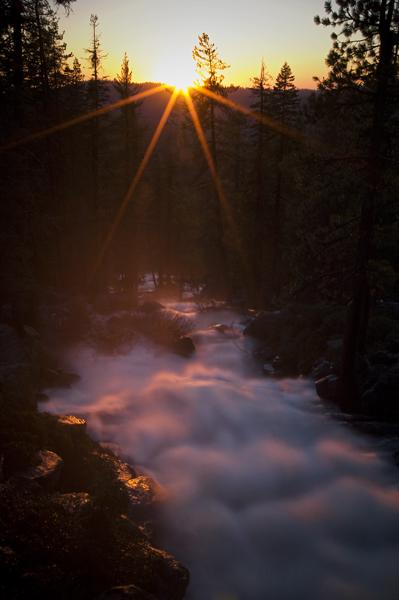 Yosemite Landscape Photo Workshops