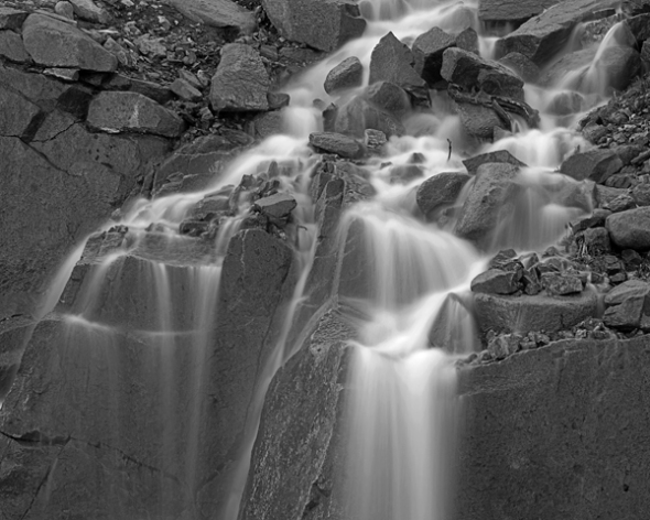 Yosemite Landscape Photo Workshops