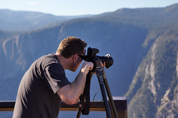 Yosemite Landscape Photograhy Workshops