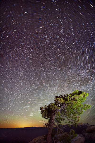 Yosemite Landscape Photograhy Workshops
